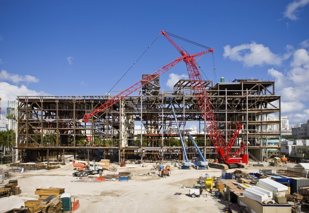 Sacramento Construction Accident Attorney Law Firm Lawyers
