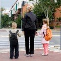 Personal Injury: Child Pedestrian Injured While Crossing the Street