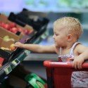 Personal Injury: Thousands of Children Injured Each Year After Falling from Shopping Carts