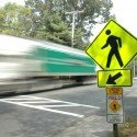 Personal Injury: Truck Driver Strikes Pedestrian Walking on the Highway