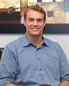 Seth R. Bradley