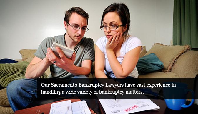 sacramento bankruptcy attorneys home