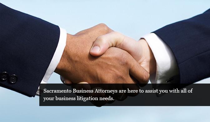 sacramento business attorney home