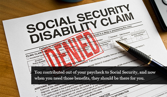 sacramento social security disability attorney home