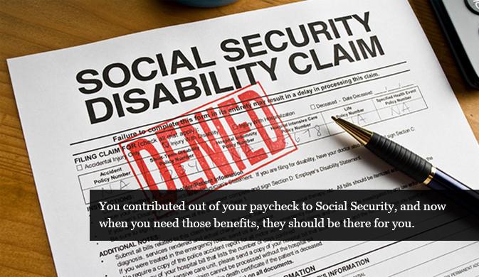 sacramento social security disability attorney home