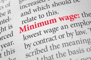 California's Minimum Wage Laws