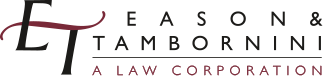 Eason & Tambornini, A Law Corporation