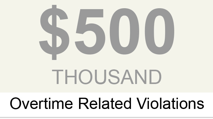 overtime law attorneys 500 thousand
